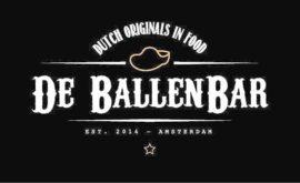 Logo Ballenbar