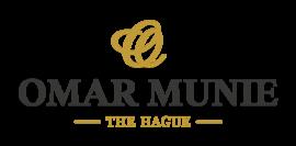 Logo Omar Munie
