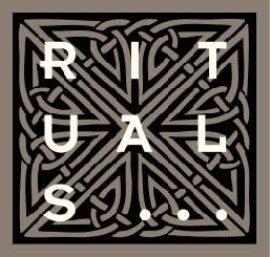Logo Rituals...